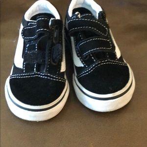 Vans baby sneakers